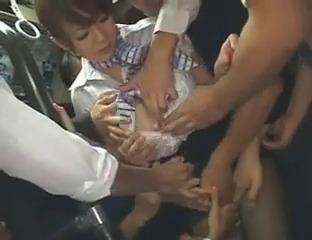 Японское порно в автобусе групповое изнасилование #min_1.jpg